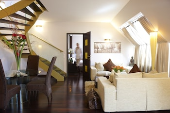 Hotel - MyPlace Premium Apartments - City Centre