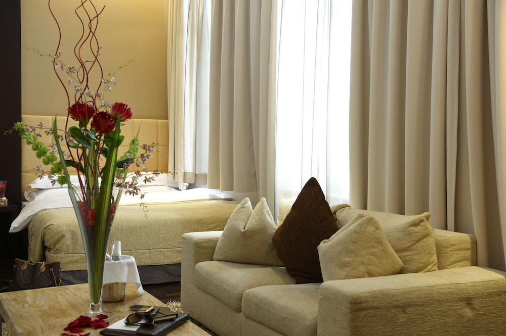 MyPlace Premium Apartments - City Centre