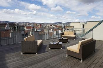 Hotel - MyPlace - Premium Apartments Riverside