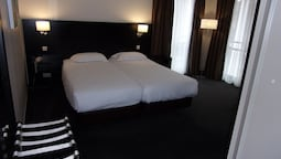 Superior Double Or Twin Room (bâtiment Annexe )