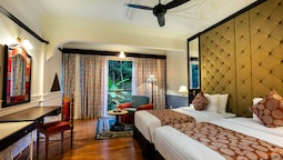 Deluxe Oda (1 King Bed Or 2 Single Beds)