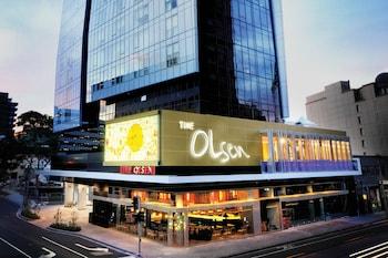 奧爾森藝術飯店 Art Series - The Olsen