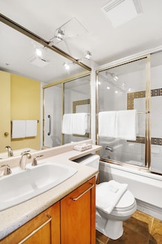 Whistler Village Centre by Whiski Jack - Bathroom  - #0