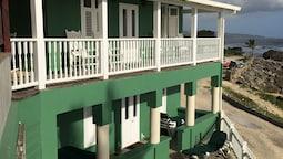 Apart Daire, 2 Yatak Odası, Veranda, Okyanus Manzaralı