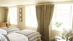 Premium Tek Büyük Veya İki Ayrı Yataklı Oda, Deniz Manzaralı