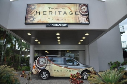 Heritage Cairns, Cairns  - City
