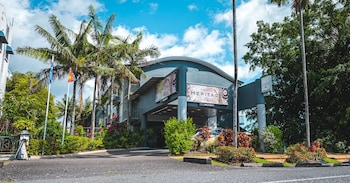 凱恩斯歷史文物酒店 Heritage Cairns