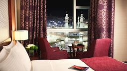 Family Suite, 2 Bedrooms (part Kaaba View)
