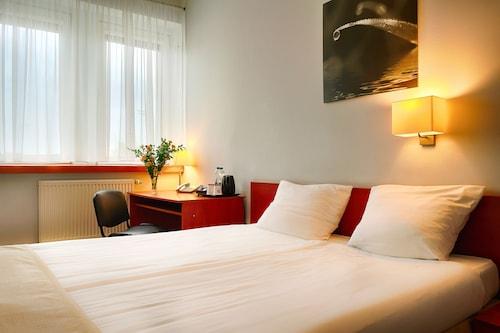 . Hotel Focus Bydgoszcz