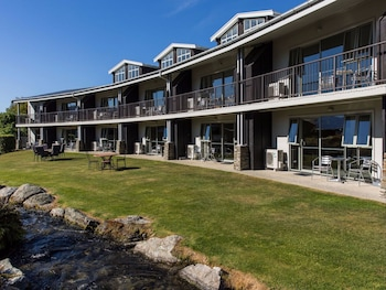 Clearbrook Motels Wanaka - Featured Image