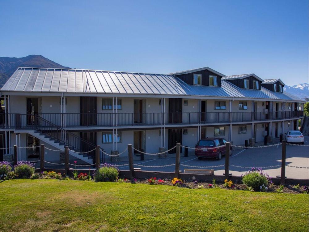 Clearbrook Motels Wanaka