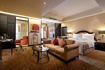 イー ダ ロイヤル ホテル (義大皇家酒店)