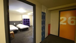 Economy Double Room, 2 Twin Beds, Annex Building