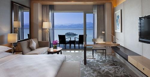 . Sheraton Qiandao Lake Resort