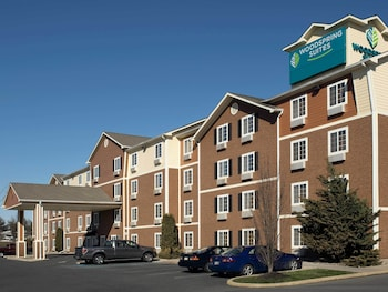 Hotel - WoodSpring Suites Allentown Bethlehem
