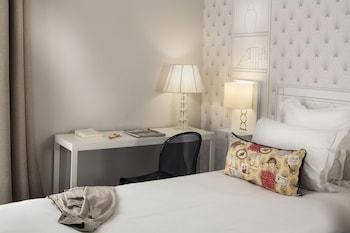 Hotel - Hotel Paris Vaugirard