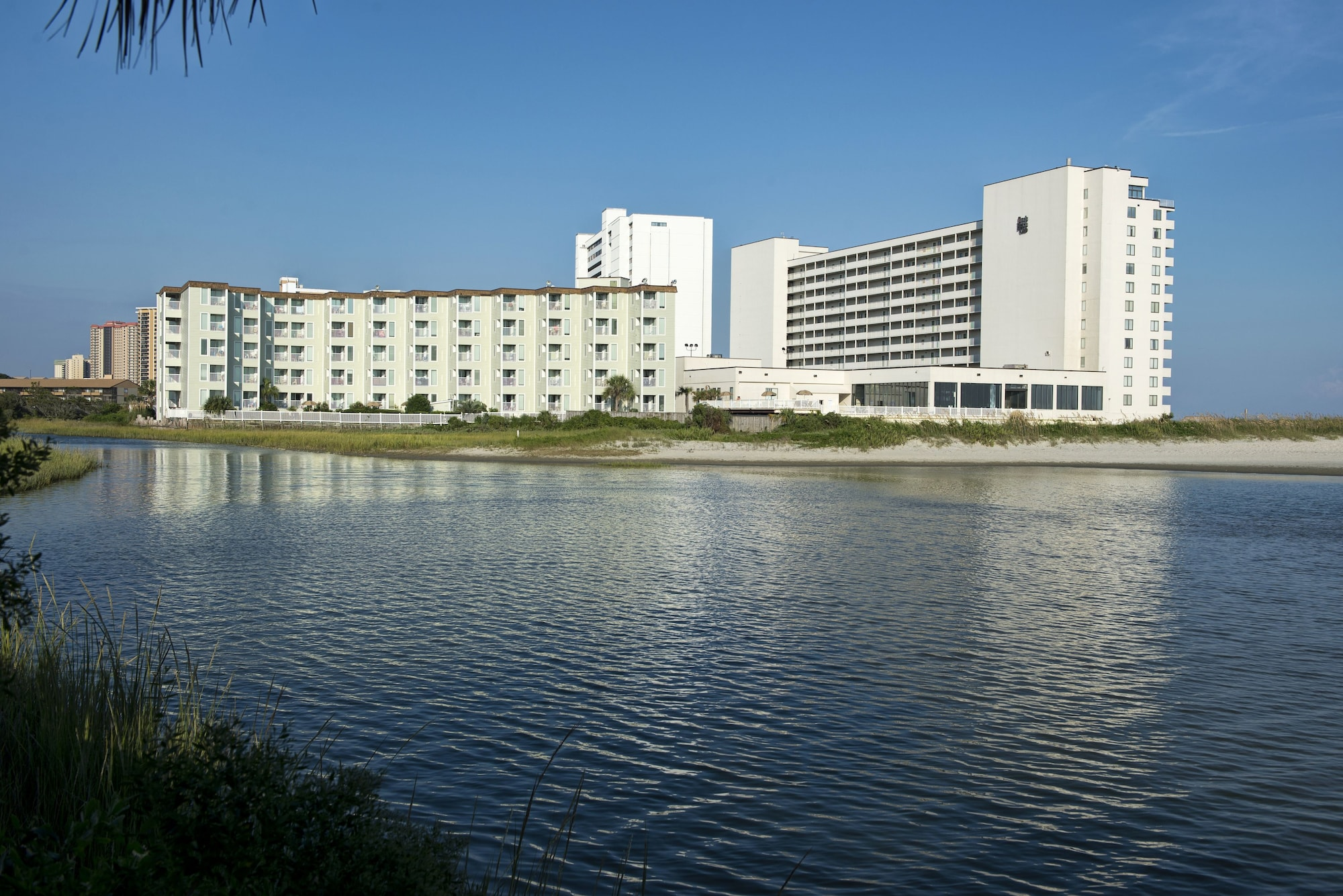 Sands Beach Club Resort by Defender Resorts, Horry