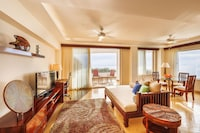 Master Suite Full Bay View con Jacuzzi