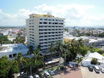 Hotel - Hotel Playa Bonita