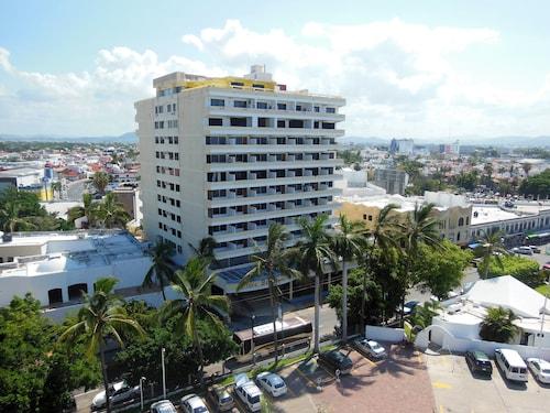 Hotel Playa Bonita, Mazatlán