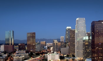 Hotel - The Ritz-Carlton, Los Angeles