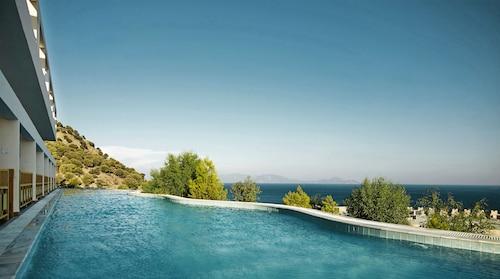 . Mitsis Family Village Beach Hotel - All Inclusive