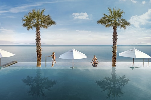 . Mitsis Summer Palace Beach Hotel - All Inclusive