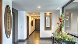 Rainforest Suites - (# Of Bedrooms Available Depends On # Of Guests Reserved)