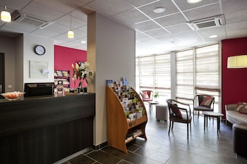 KOSY Appart`hotels -  Les Cedres
