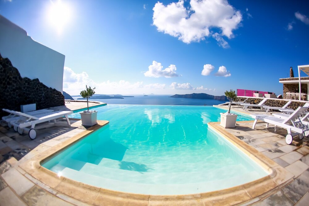 크스키 호텔(CSky Hotel) Hotel Image 62 - Infinity Pool