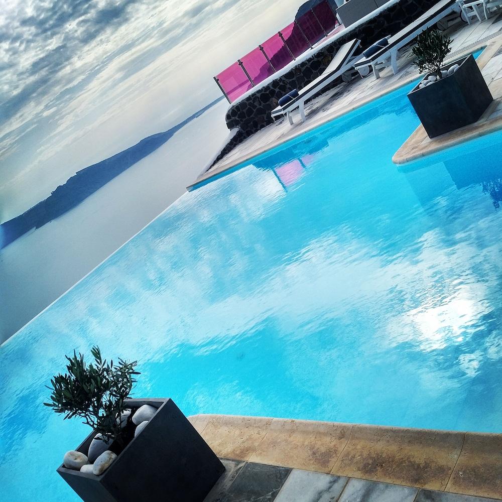 크스키 호텔(CSky Hotel) Hotel Image 5 - Pool