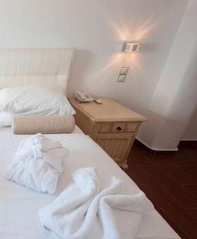 크스키 호텔(CSky Hotel) Hotel Image 7 - Guestroom