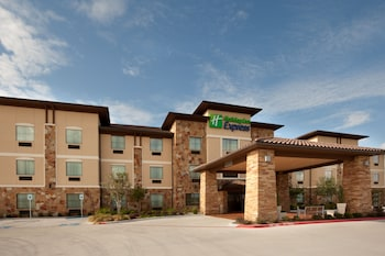 Hotel - Holiday Inn Express Marble Falls
