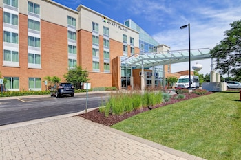 Hotel - Hyatt Place Chicago/Naperville/Warrenville