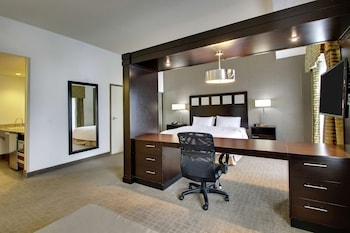 南什里夫波特歡朋套房飯店 Hampton Inn and Suites Shreveport/South