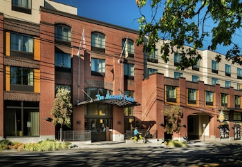 Hotel - Staypineapple, The Maxwell Hotel, Seattle Center Seattle