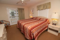 Condo, 2 Bedrooms at Lucayan Resort By Kees Vacations in Ocean City