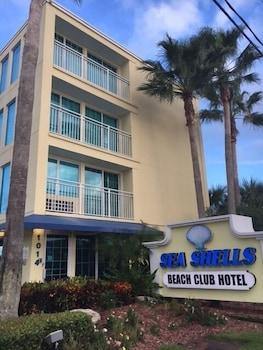 Hotel - Sea Shells Beach Club