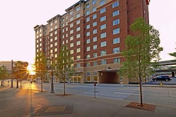 匹茲堡北岸萬豪居家飯店 Residence Inn by Marriott Pittsburgh North Shore
