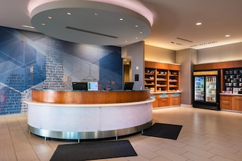 Hotel - SpringHill Suites by Marriott Pittsburgh Southside Works