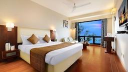 Deluxe Room, 1 Queen Bed, Mountain View