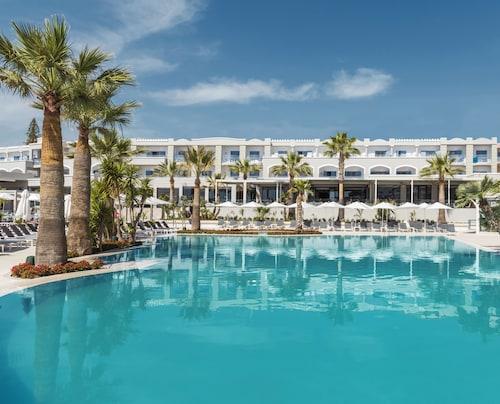 . Mitsis Rodos Village Beach Hotel & Spa - All Inclusive