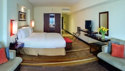Junıor Suıte, Club Sofitel Access, 1 Queen Size Bed, Sea View