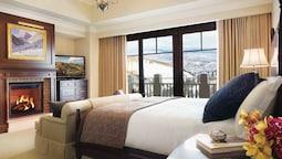 Apart Daire, 3 Yatak Odası, Dağ Manzaralı (peak)