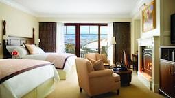 Luxury Oda, 2 Büyük (queen) Boy Yatak, Resort Manzaralı