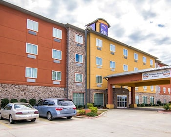 Sleep Inn And Suites Shreveport