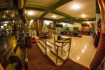Hotel - Faraona Grand Hotel