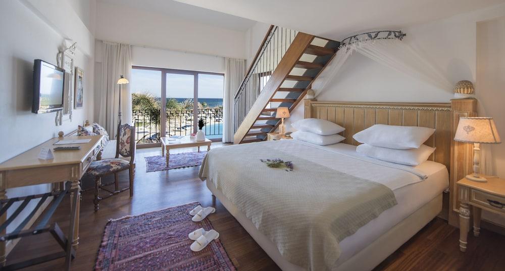 프리미어 솔토 호텔 바이 코렌도 - 부티크 클래스(Premier Solto Hotel By Corendon - Boutique Class) Hotel Image 10 - Guestroom
