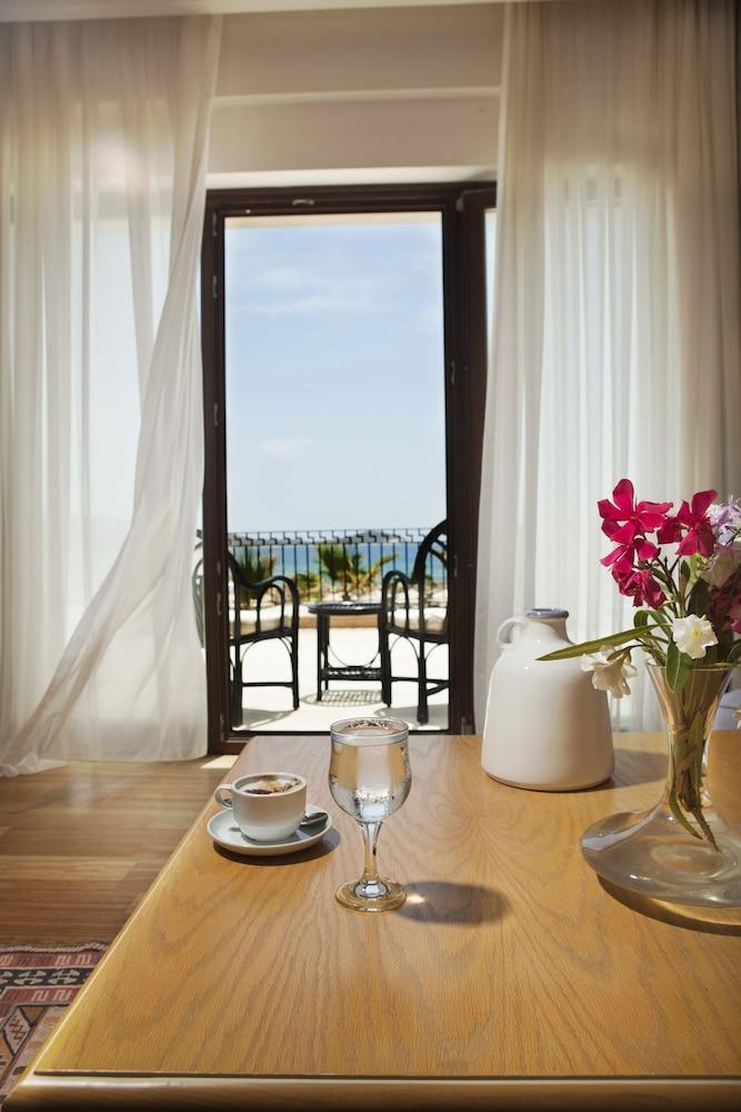 프리미어 솔토 호텔 바이 코렌도 - 부티크 클래스(Premier Solto Hotel By Corendon - Boutique Class) Hotel Image 11 - Living Area