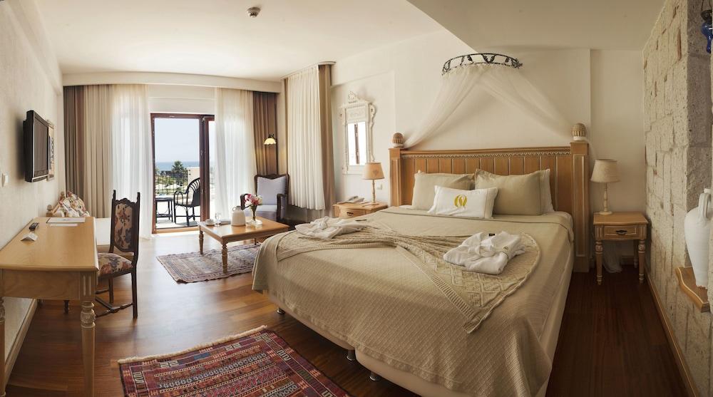 프리미어 솔토 호텔 바이 코렌도 - 부티크 클래스(Premier Solto Hotel By Corendon - Boutique Class) Hotel Image 7 - Guestroom